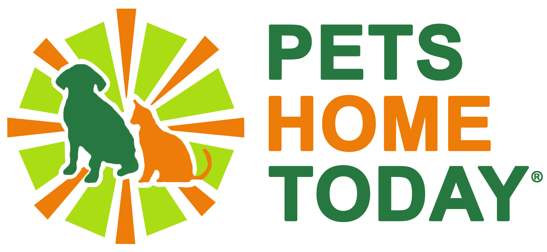 Pets Home Today